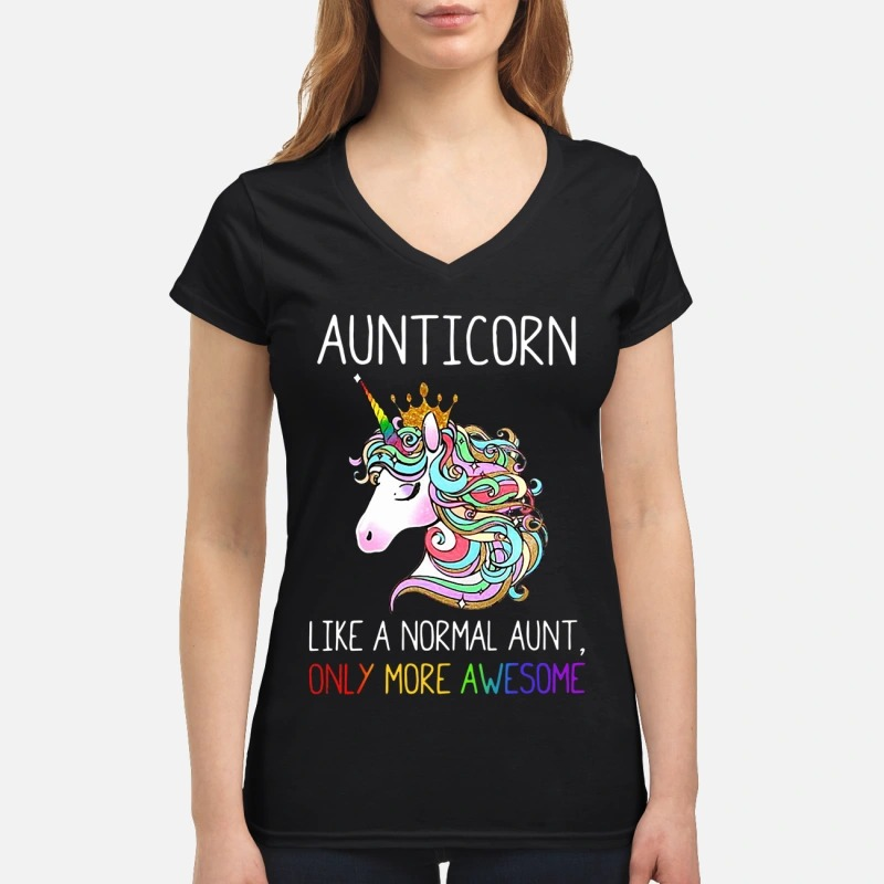 Pony Aunticorn Like A Normal Aunt Only More Awesome Lady T