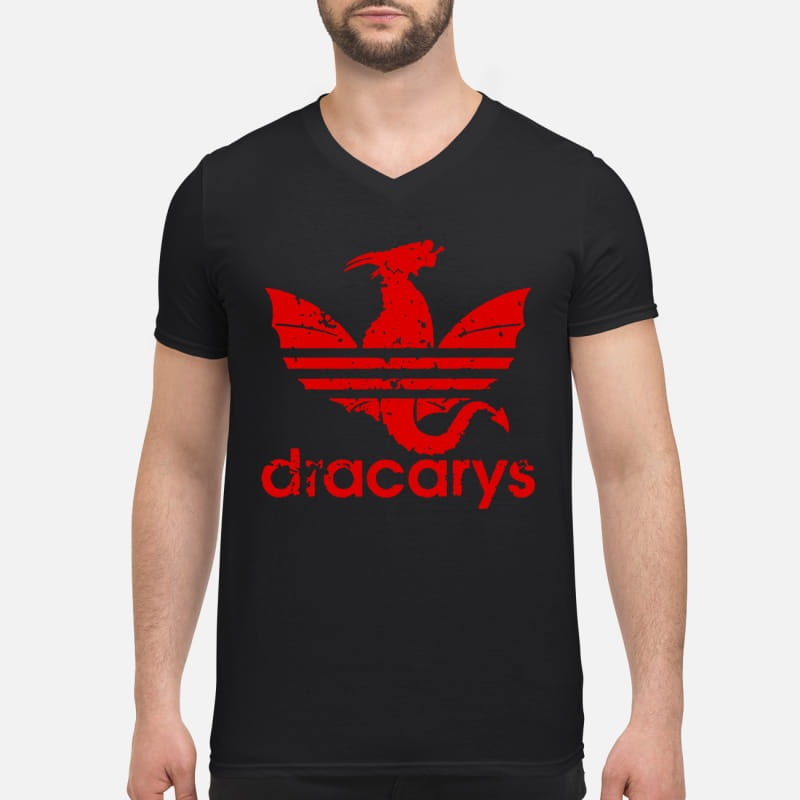 Adidas dracarys game of thrones shirt, sweater, hoodie and v