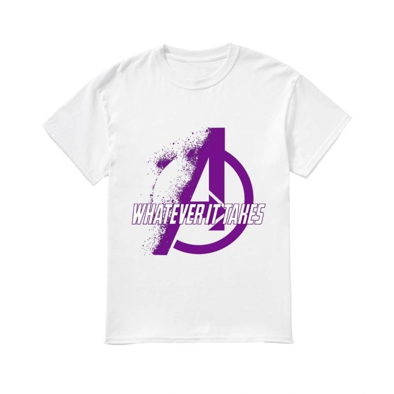 Avengers Endgame Whatever It takes shirt