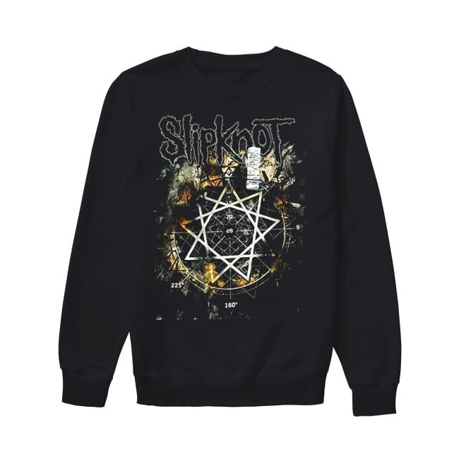 Slipk Not Sweater
