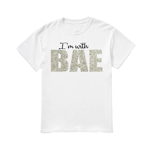 BAE Best Auntie Ever shirt
