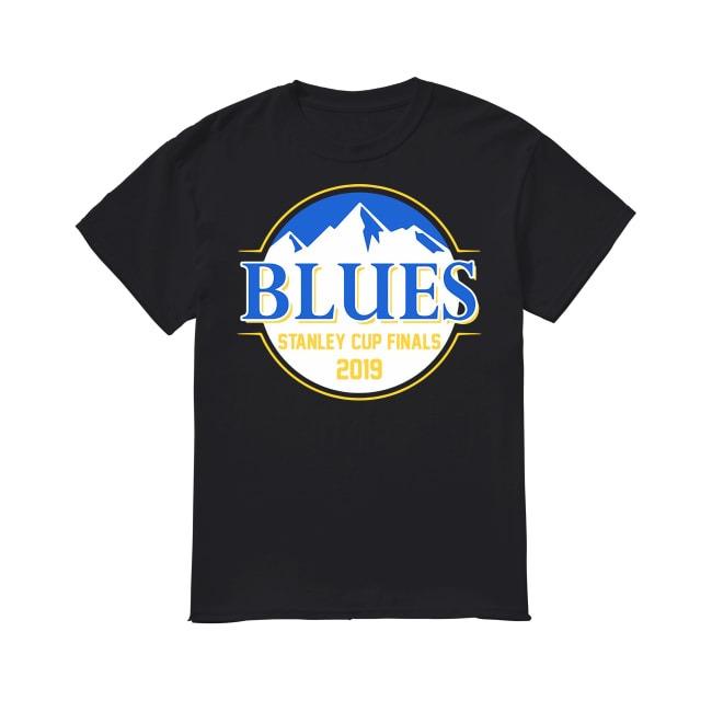 Blues stanley cup finals 2019 shirt