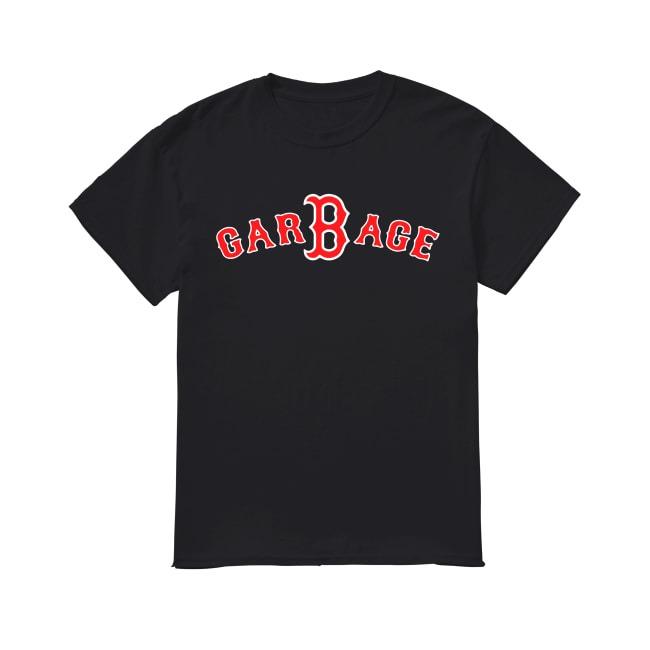 Shirley Manson Garbage 2019 Musilac Music Festival shirt