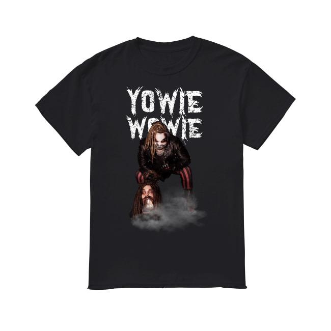 Bray Wyatt WowieYowie shirt
