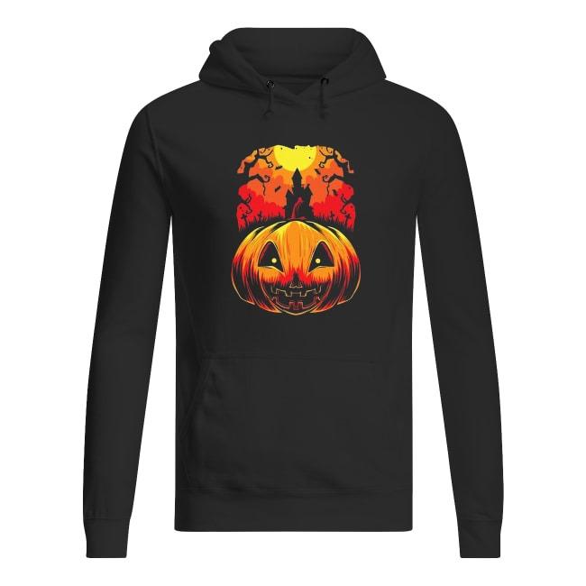 Happy Halloween Day 2019 Hoodie