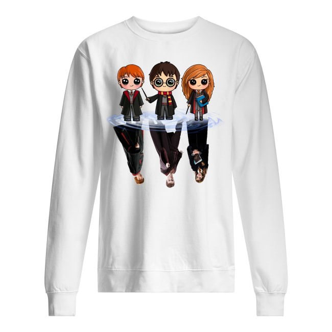 Harry Potter King Sweater