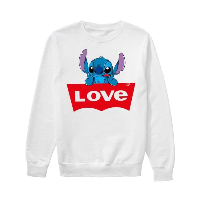 Stitch Love Sweater