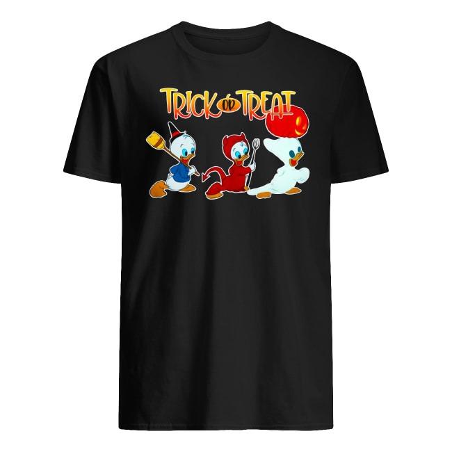 Walt Disney Trick or Treat Halloween shirt