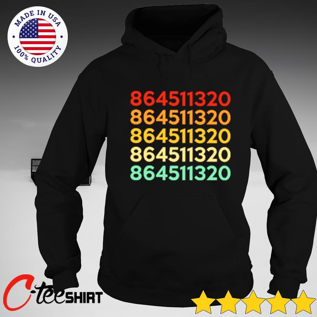 Anti-Trump 864511320 vintage T-s hoodie