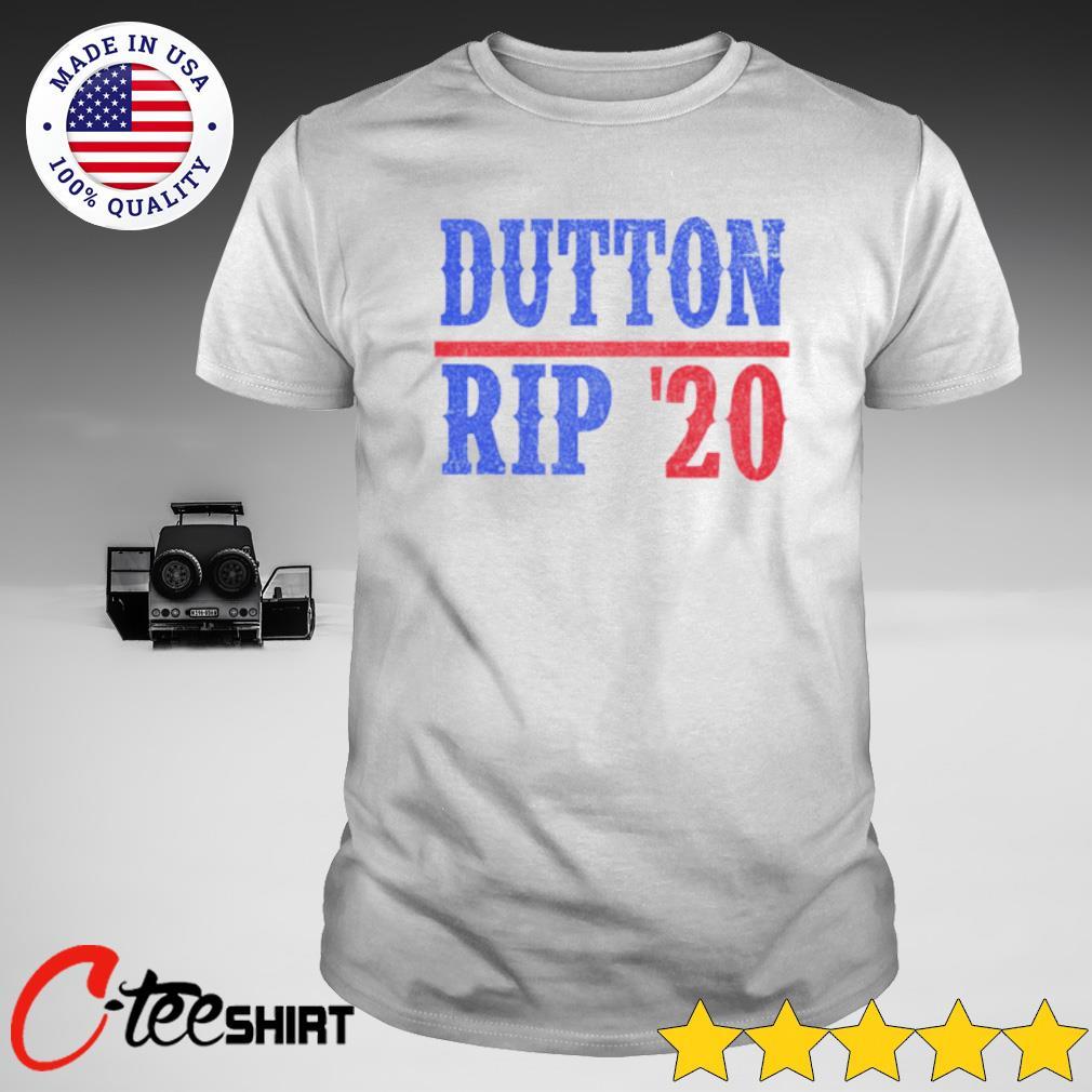 Dutton Rip 2020 T-shirt