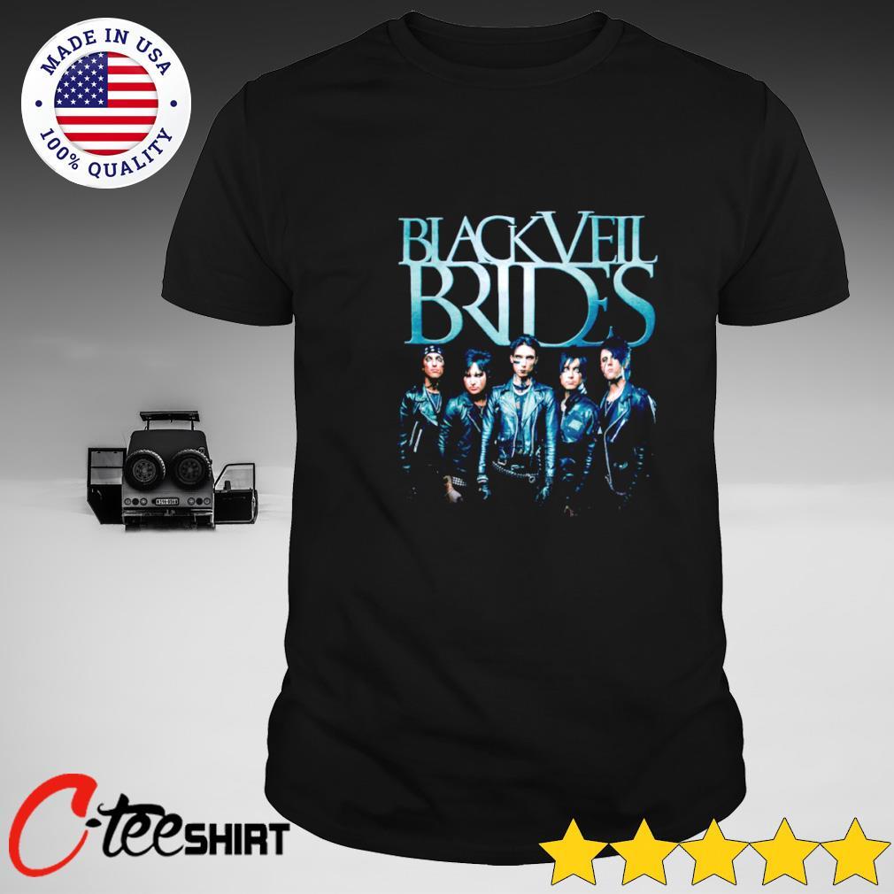 Black Veil Brides Shirt